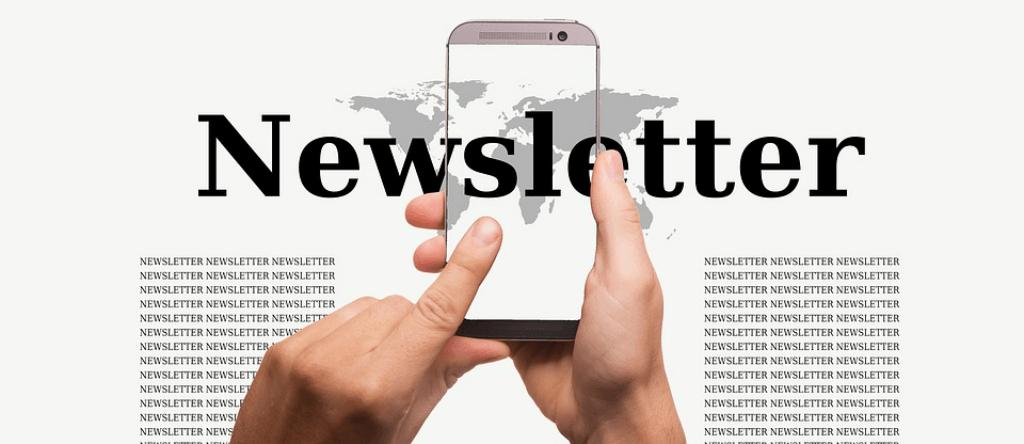 newsletters translation