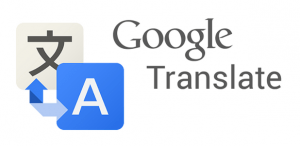 Google Translate how to translate your browser languages