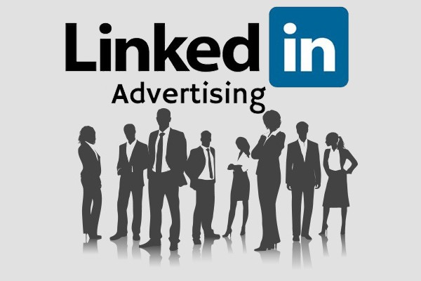 LinkedInADS advertising types