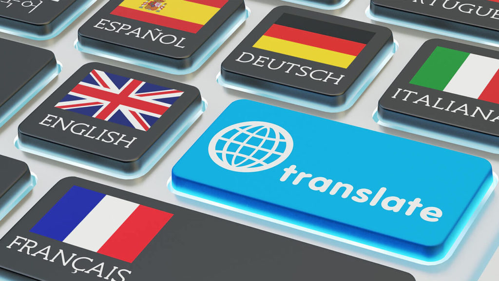 AT Language Solutions || Translation company