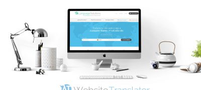 We're launching AT Website Translator