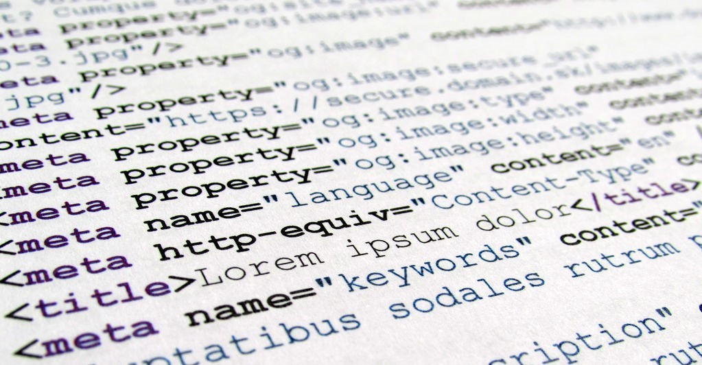 important meta tags on your website