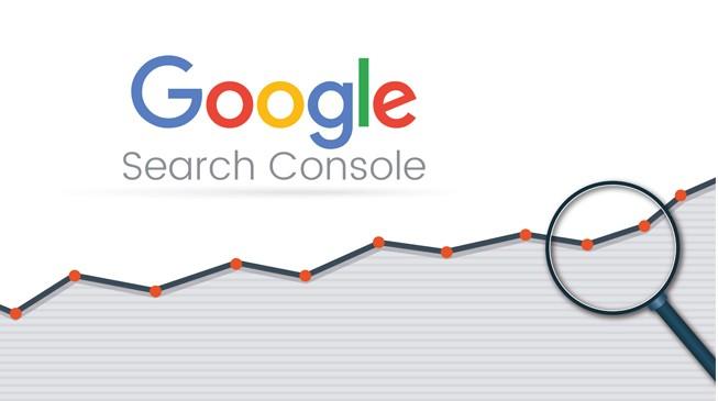 Google Search Console tool optimise SEO