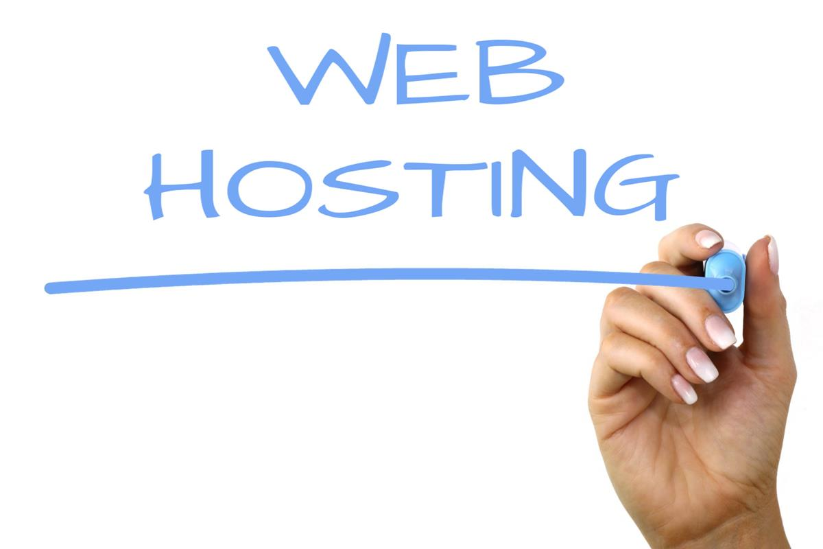 how to choose a hosting provider for your website