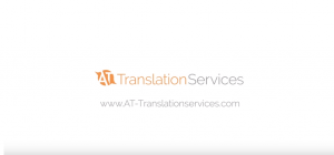AT Translation Services