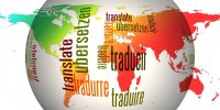 Outils permettant de traduire un site web
