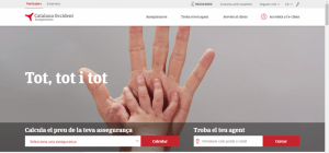 Traduction Catalana Occidente