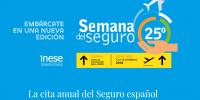 AT présent à La Semana del Seguro 2018