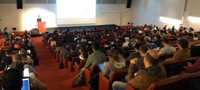 AT Language Solutions participe aux conférences EMNLP 2018 et WMT18