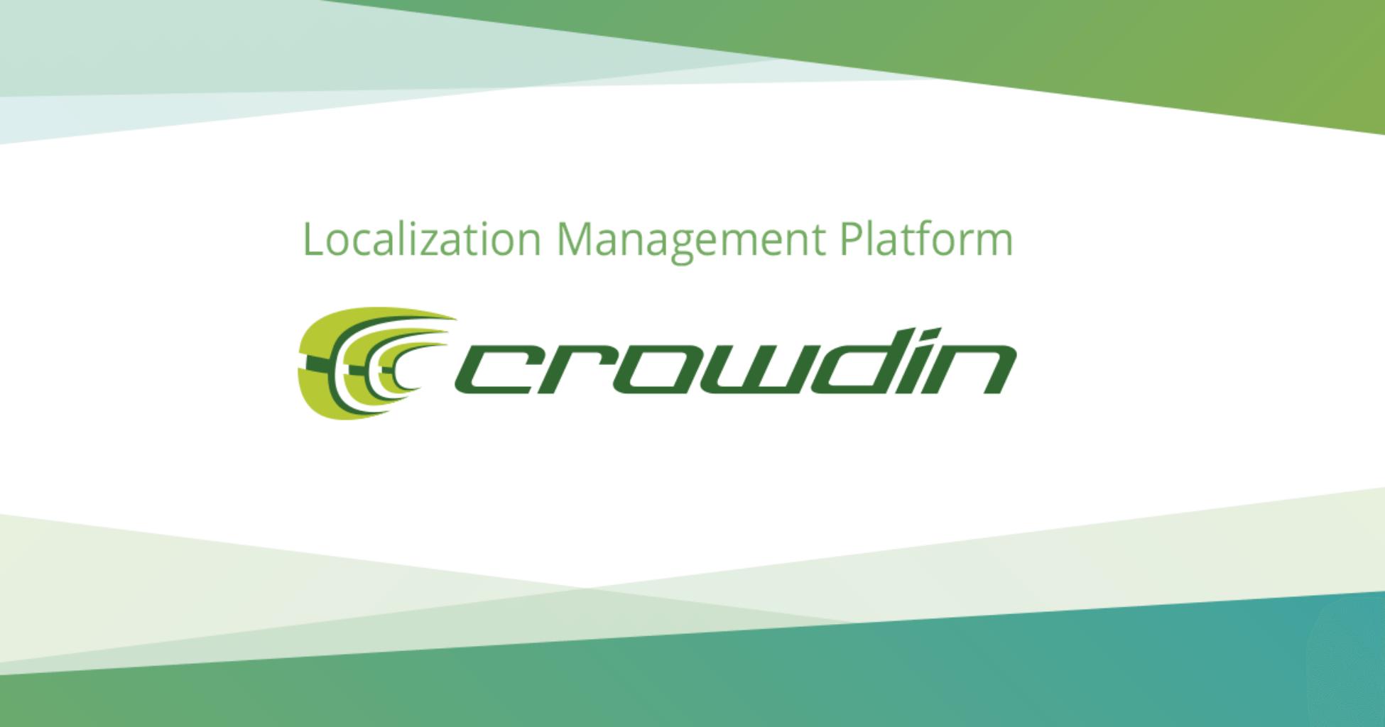 Crowdin