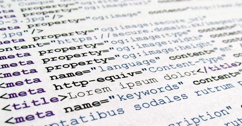 méta-tags importants de votre site web