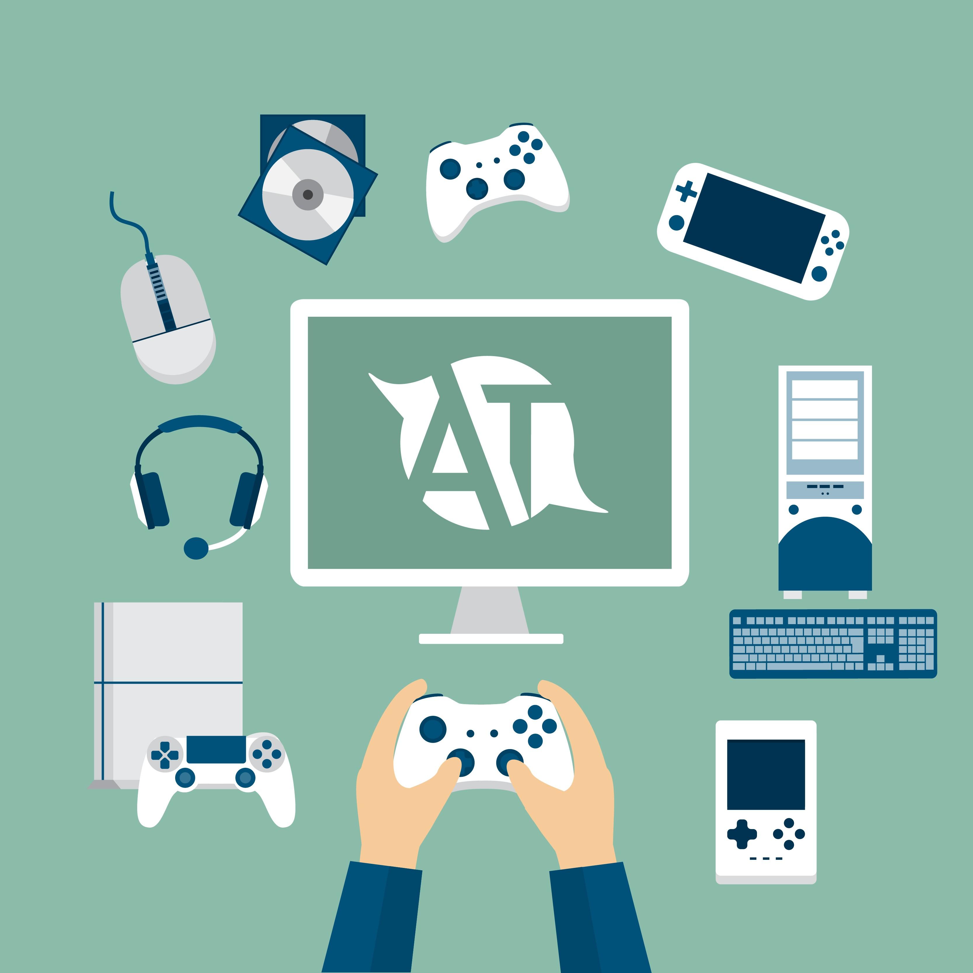 localisation de jeux vidéo