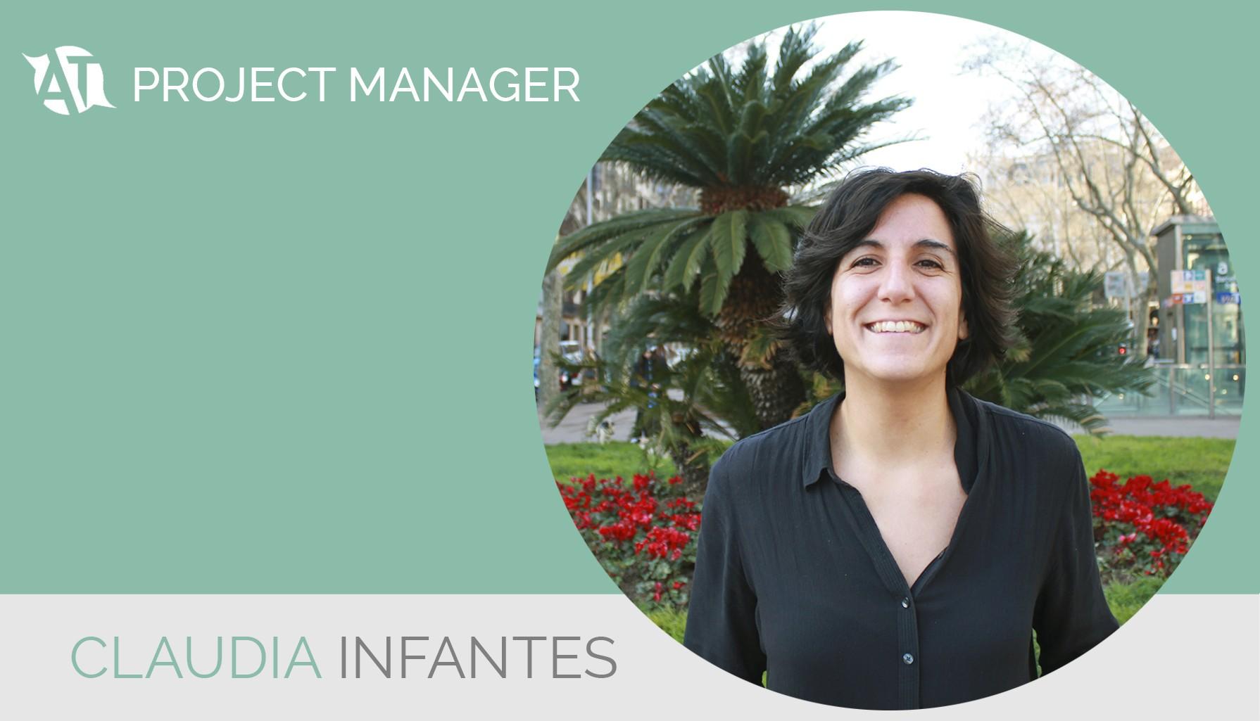 Claudia Infantes