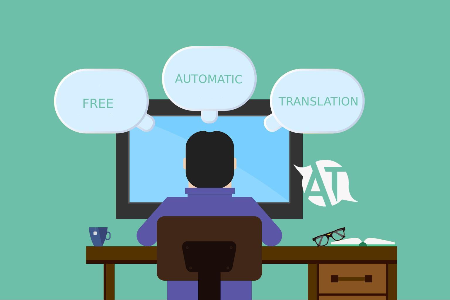 Free Automatic Translation