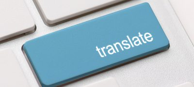Traducción automática: ¿una buena elección?