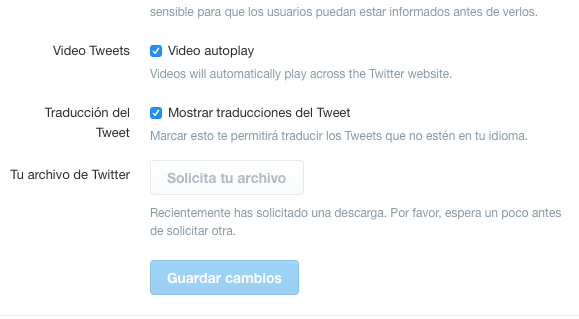 Solicitar-Todos-Tweets-Twitter