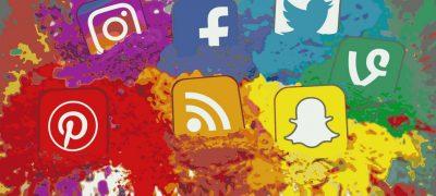¿Qué idiomas se hablan en redes sociales?