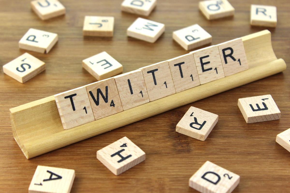 Twitter idiomas