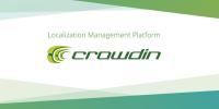 Nuestra traducción compatible con Crowdin