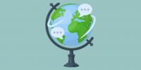 ¿Qué saber al crear una web multidioma?