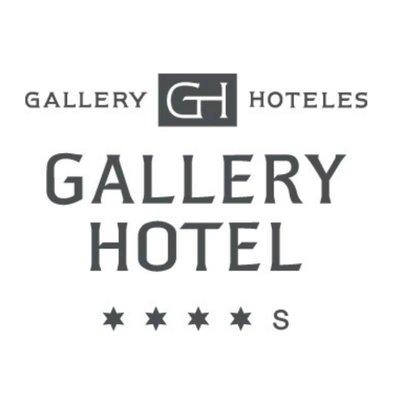 logo gallery hotel
