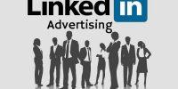 ¿Qué tipos de publicidad ofrece LinkedinAds?