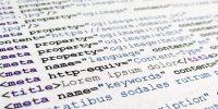 Las 3 metatags más importantes de una web