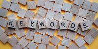 ¿Cómo conocer la popularidad de las keywords?