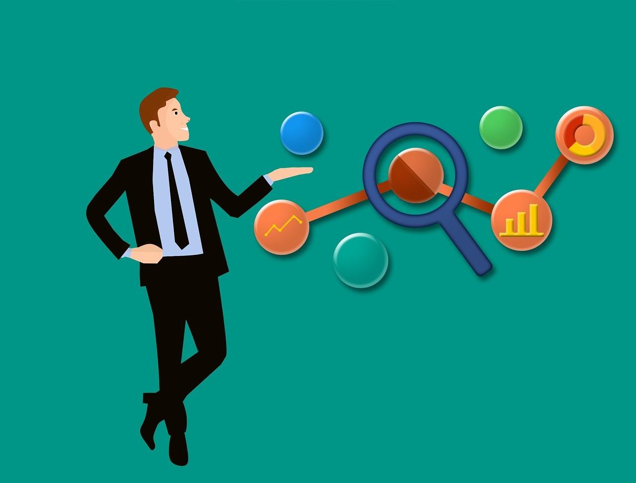 ¿Cómo analizar el tráfico web de la competencia?