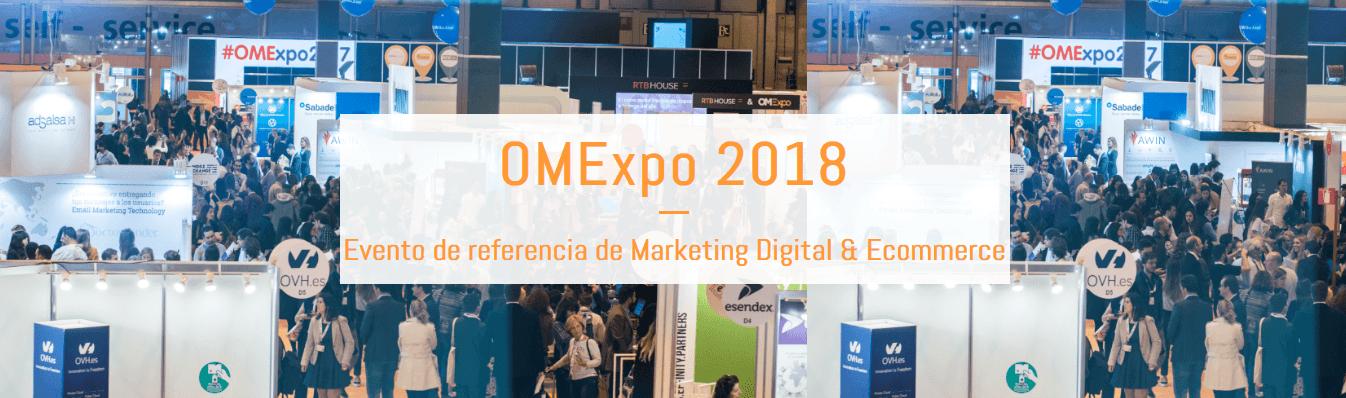 AT Language Solutions en la feria OMExpo 2018
