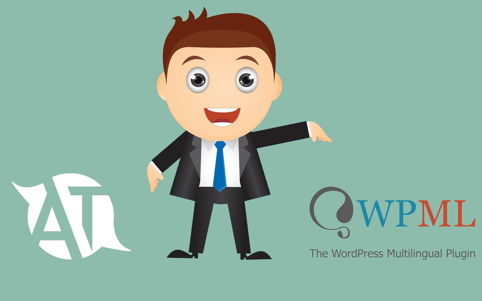 ¿Quieres traducir tu WordPress de forma eficaz? ¡WPML!