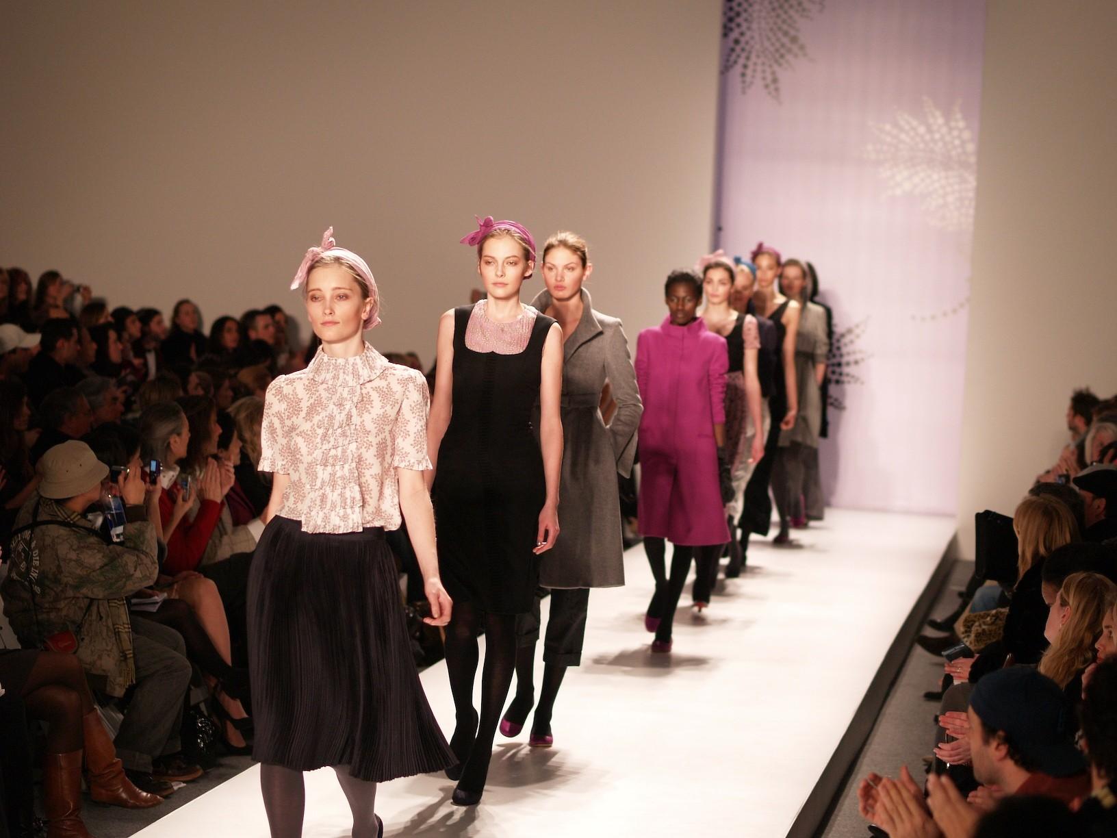 traducción sector moda