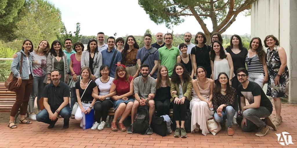 AT Language Solutions participa en la Jornada Pont del Máster de Tradumática de la UAB