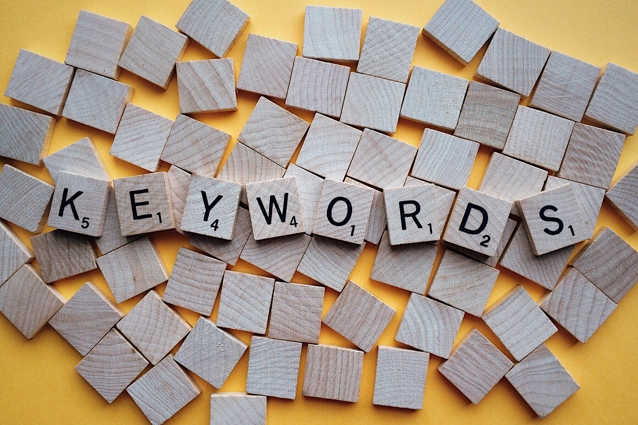 Keywords: Discover their importance and power in 3 steps