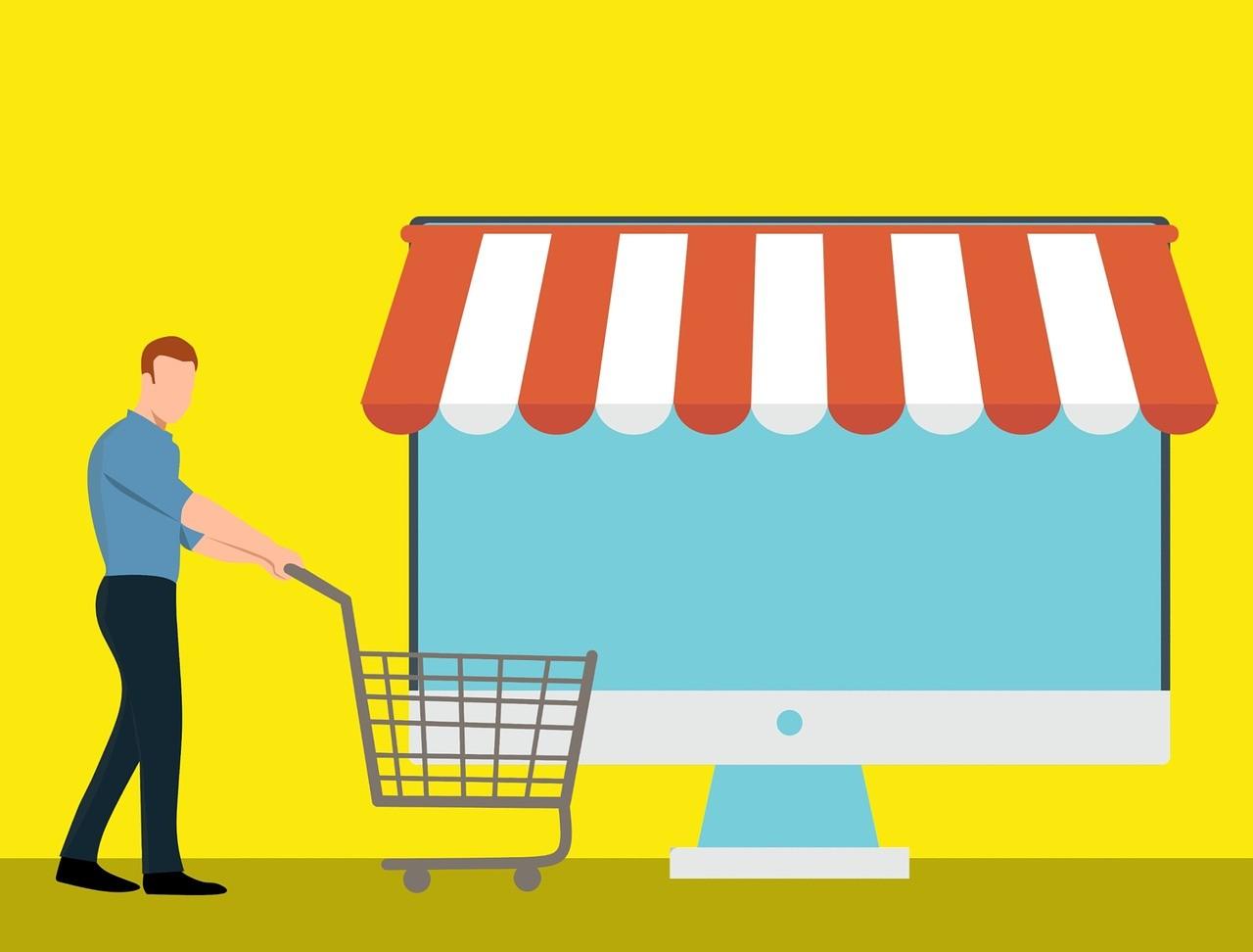 compras online usuarios españoles