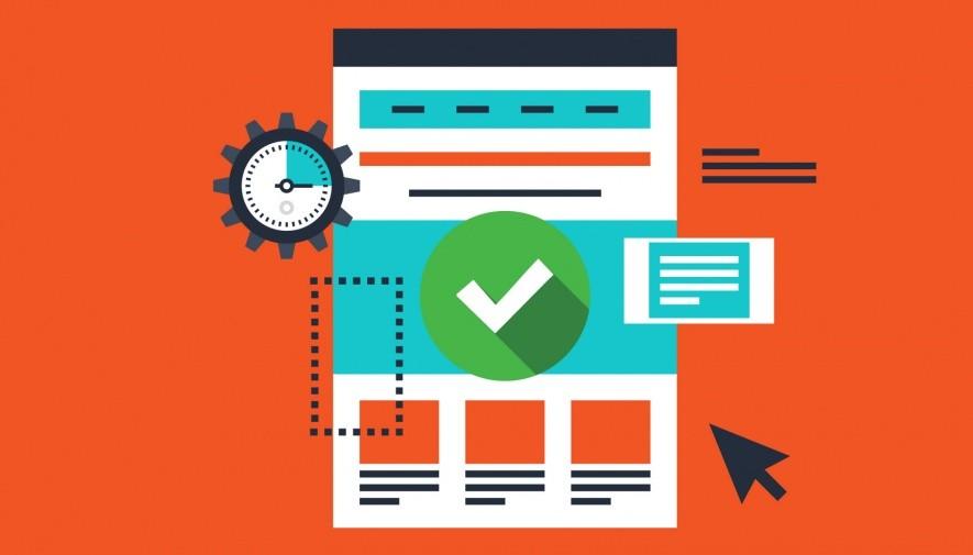 como crear una landing page efectiva|Landing page