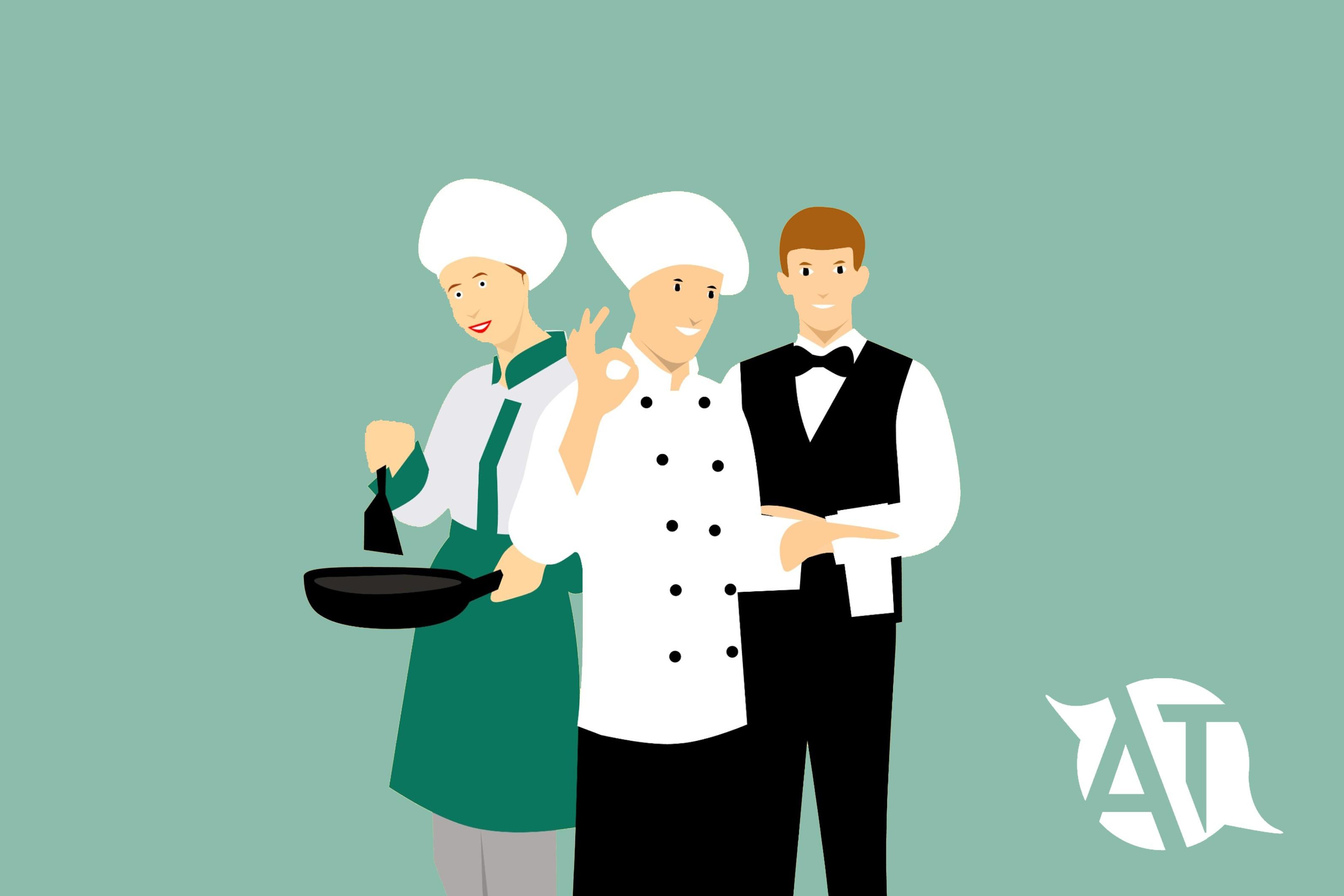 traducción gastronómica
