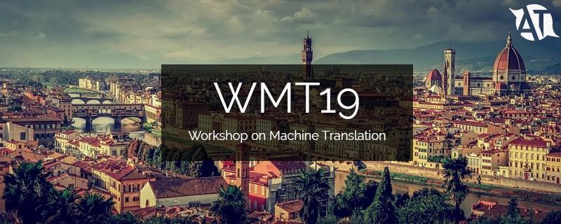 AT Language Solutions aporta datos de evaluación para una tarea del WMT19