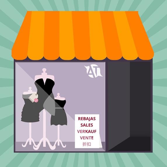 Traducir el visual merchandising