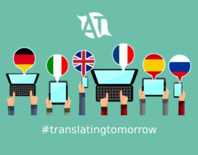 Empresa de traducción